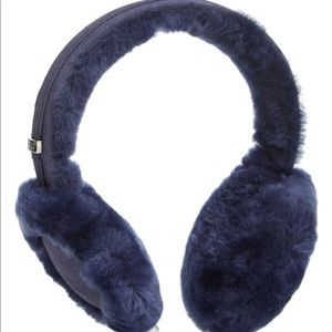 UGG Australia Wired Earmuffs brand new